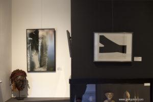 Galerie Murmure 2020